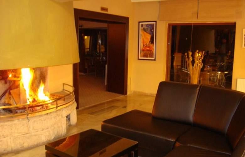 Avrasya Hotel - General - 6