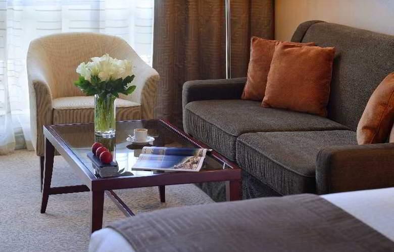 Movenpick Bur Dubai - Room - 22