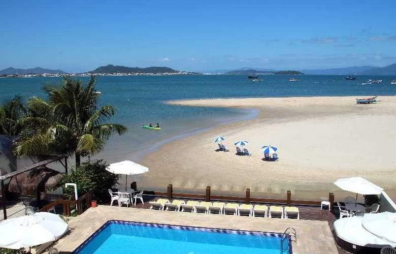 Costa Norte Ponta Das Canas - Hotel - 0