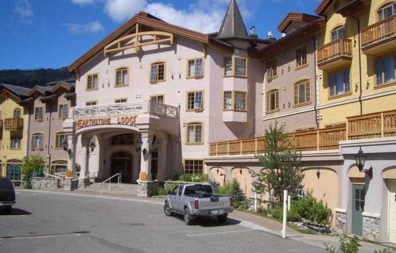 Hearthstone Lodge - Hotel - 0
