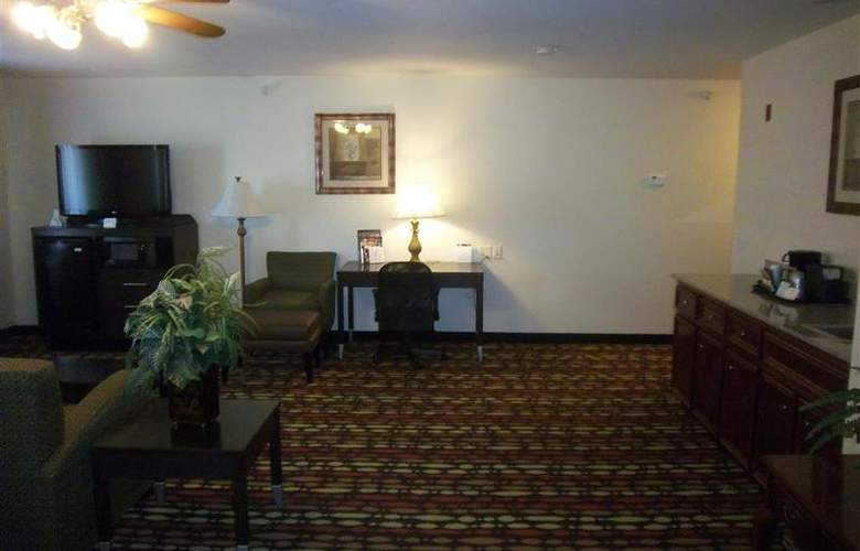 Best Western Greentree Inn & Suites - Room - 105
