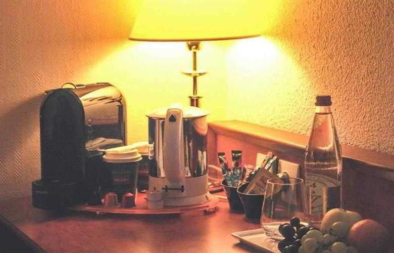 Mercure Evry Lisses - Hotel - 9