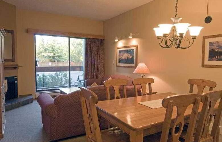 Delta Tantulus Resort Lodge - Room - 2