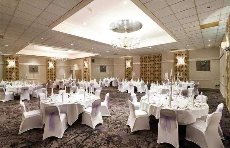 Mercure Inverness - Hotel - 18