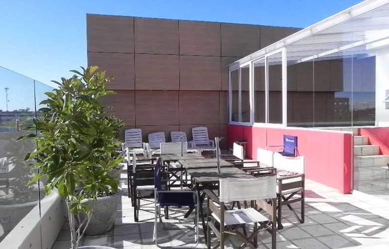 Quorum Cordoba Hotel: Golf, Tenis & Spa - Terrace - 33