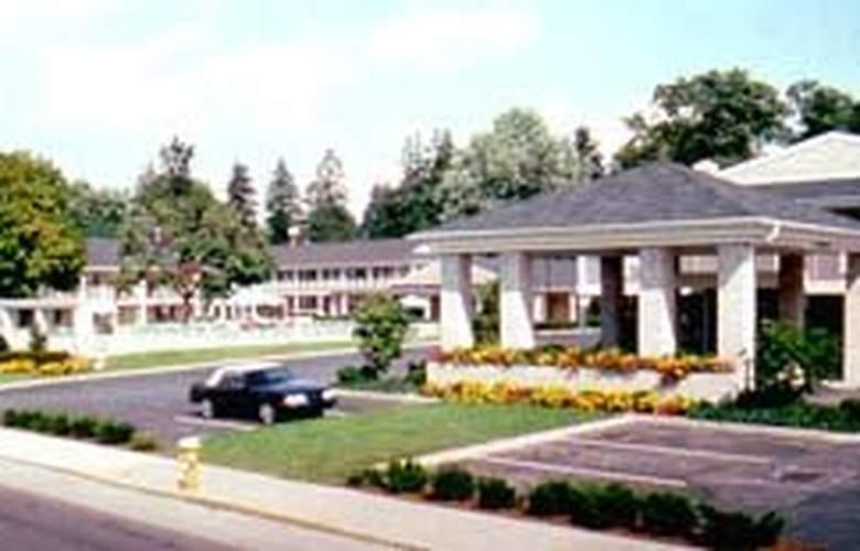 Quality Inn Gettysburg Motor Lodge - Hotel - 0