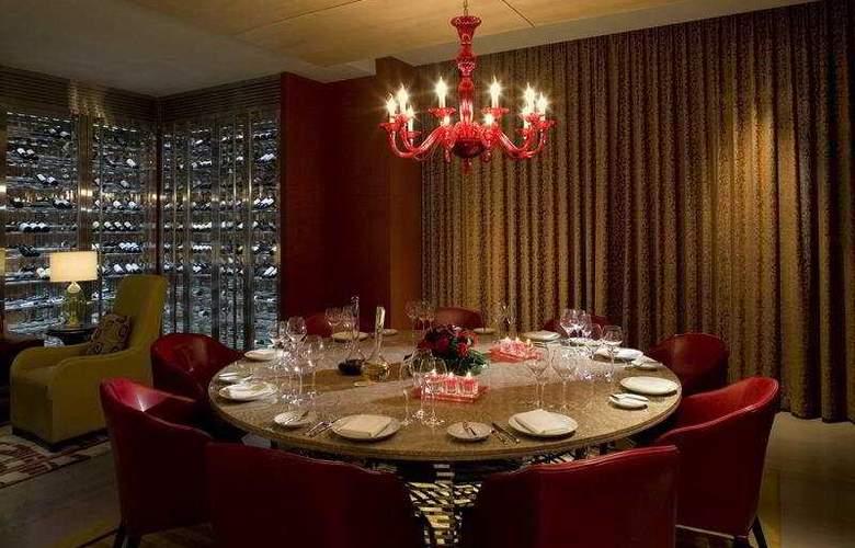 JW Marriott - Restaurant - 5