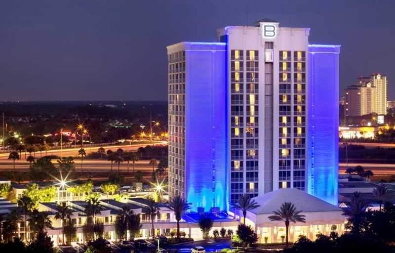 B Resort & Spa - Hotel - 0