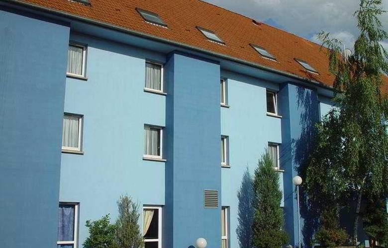 Balladins Strasbourg - Hotel - 0