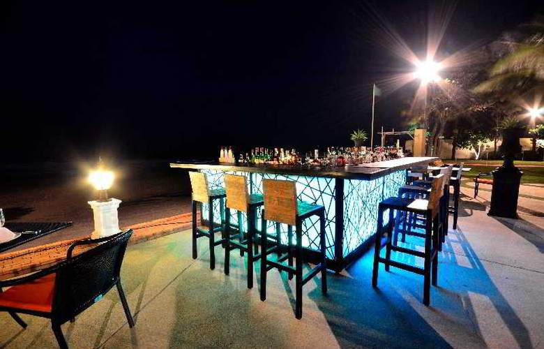 Wora Bura Resort & Spa - Bar - 12