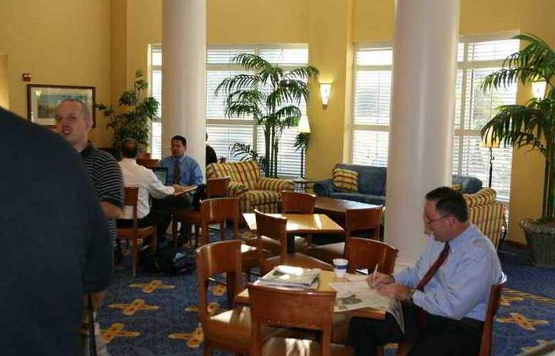 Hampton Inn & Suites Jacksonville Southside - Hotel - 4