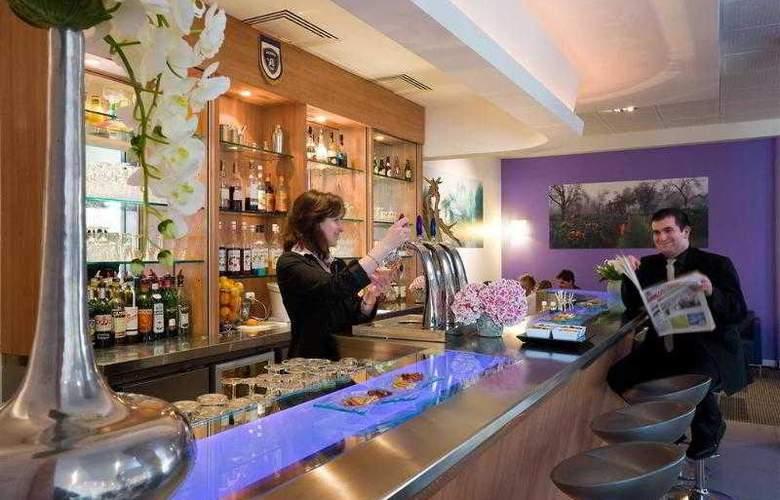Novotel Bourges - Hotel - 33