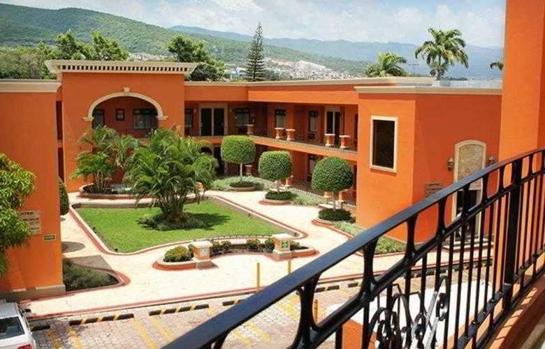 Best Western Palmareca - Hotel - 13