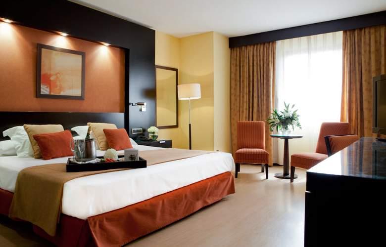 Intur Castellon - Room - 2