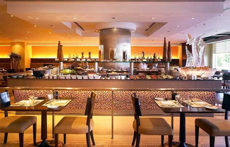 Novotel Bangna Bangkok - Restaurant - 52