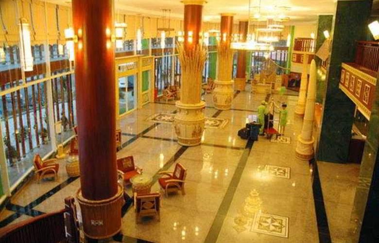 Green Hotel Hue - Hotel - 0
