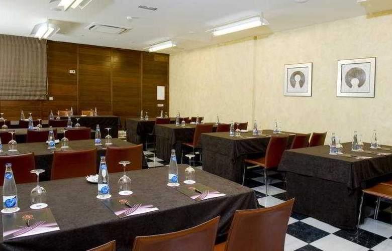 Salles Hotel La Caminera Golf & Spa Resort - Conference - 7