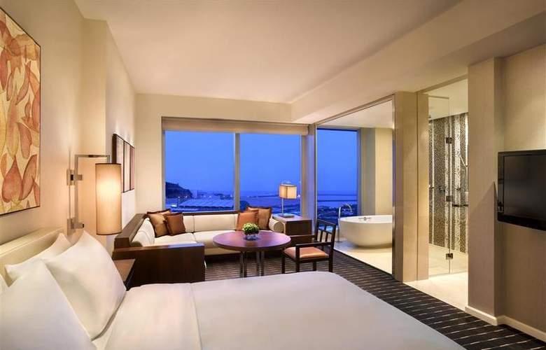 Grand Hyatt Macau - Hotel - 16