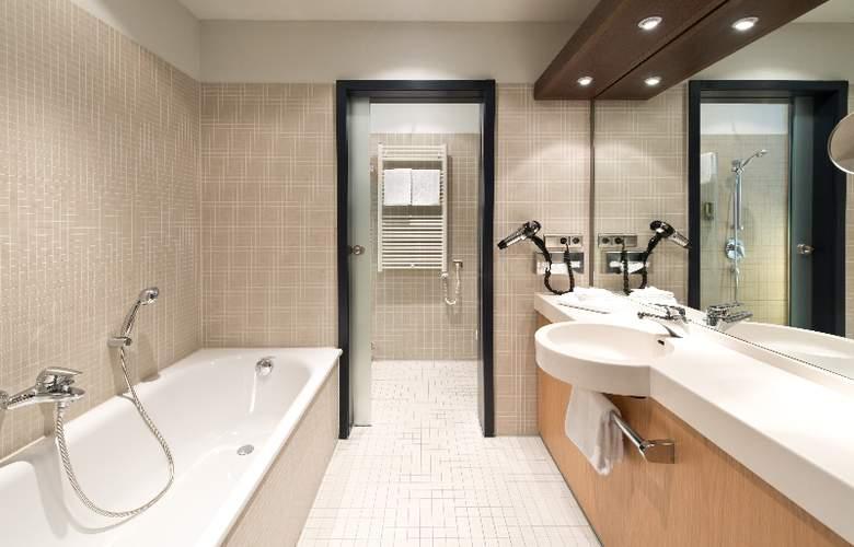 GOLD INN - Adrema Hotel - Room - 15