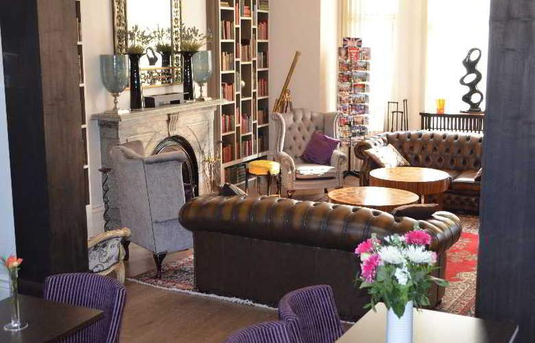 1 Lexham Gardens - Hotel - 7
