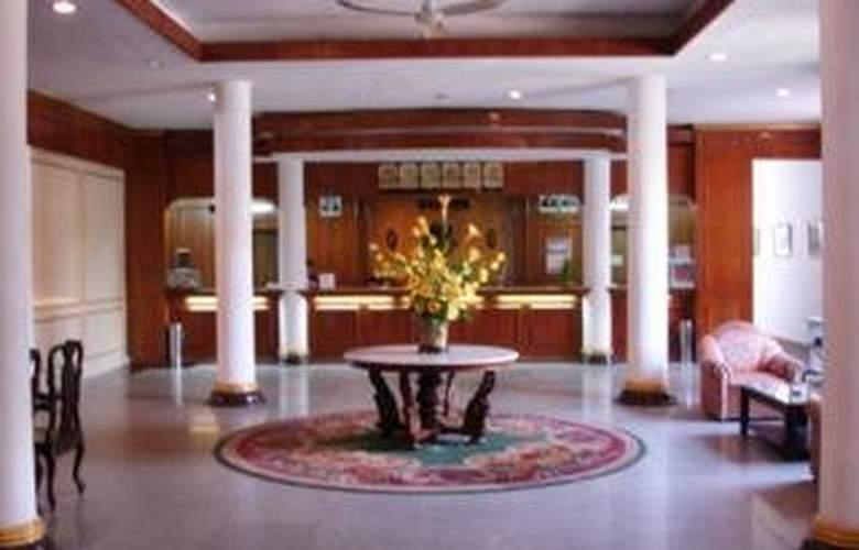 HIC Inn Cambodia - Hotel - 0