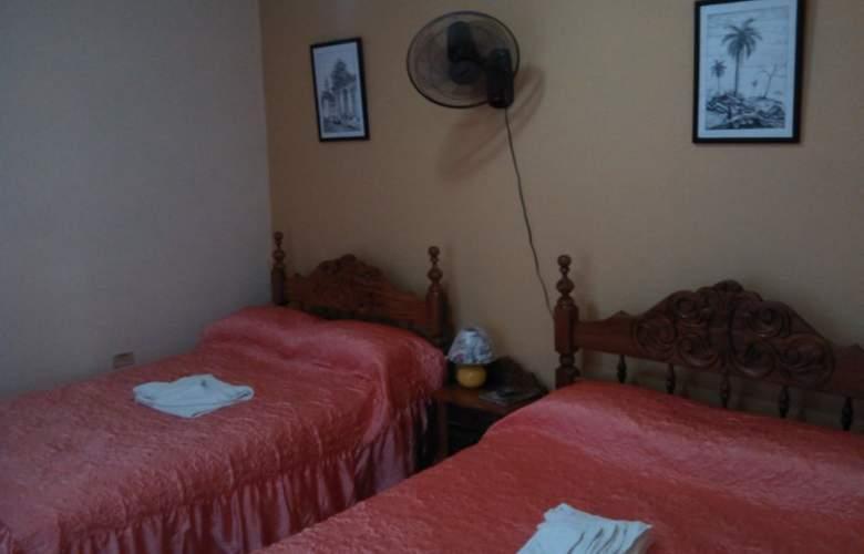 Hostal La Cucaña - Room - 16