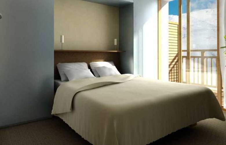 Chalet Du Mont Vallon Spa Resort - Room - 1
