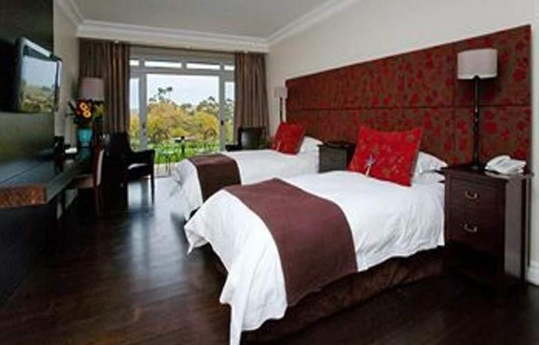 The Devon Valley - Room - 13