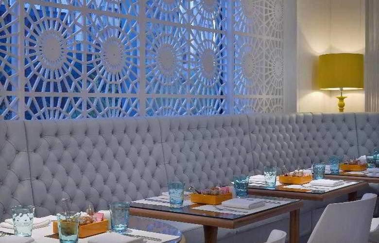 W Doha Hotel & Residence - Hotel - 0