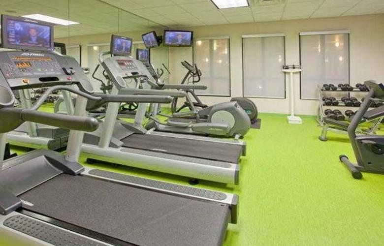 SpringHill Suites Austin North/Parmer Lane - Hotel - 12