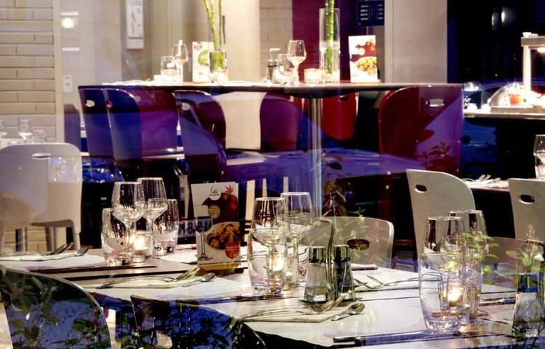 Campanile Gennevilliers Barbanniers - Restaurant - 4