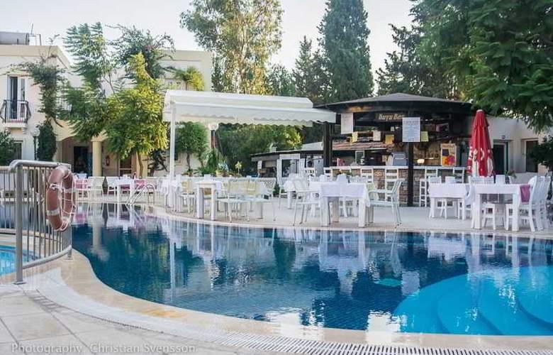 Bitez Paloma - Pool - 13