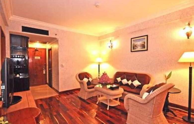 Somadevi Angkor Hotel & Spa - Room - 28