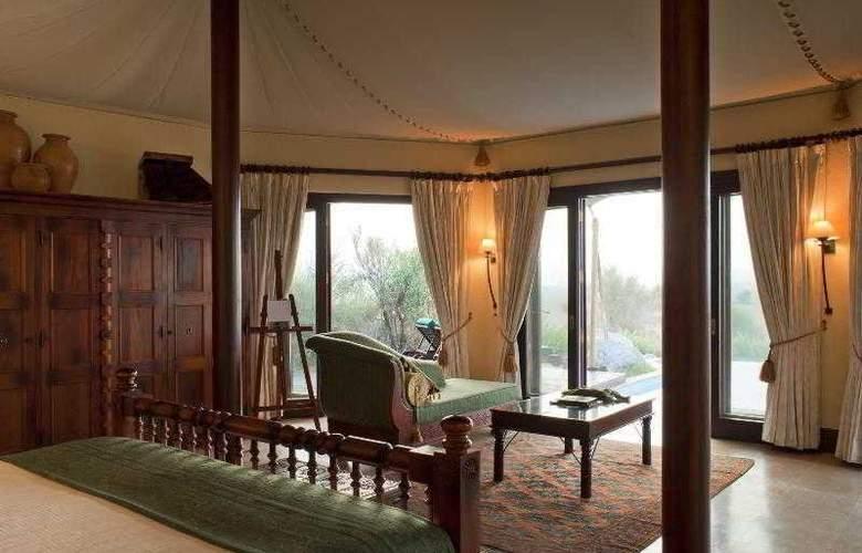 Al Maha Desert - Room - 33