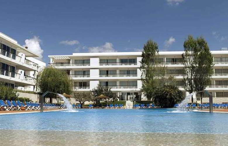 Marina Club II - Hotel - 0