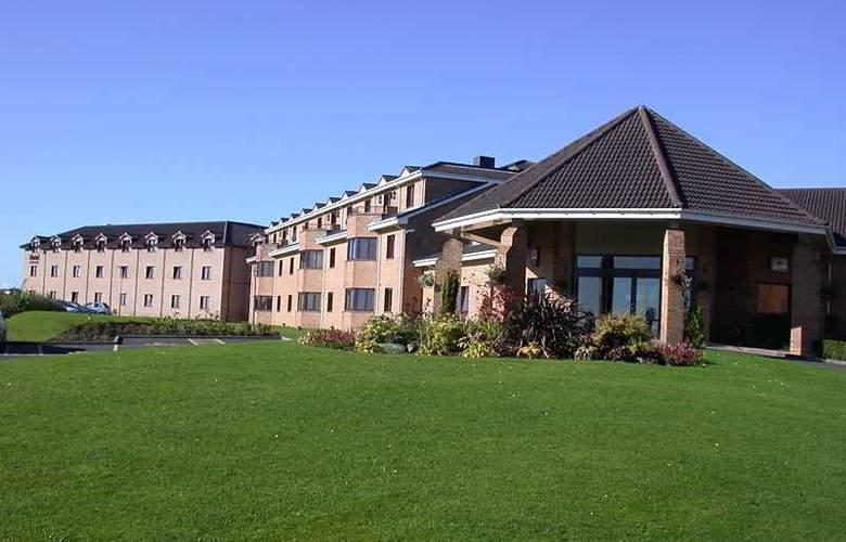 The Westerwood Hotel & Golf Resort - QHotels - Hotel - 0