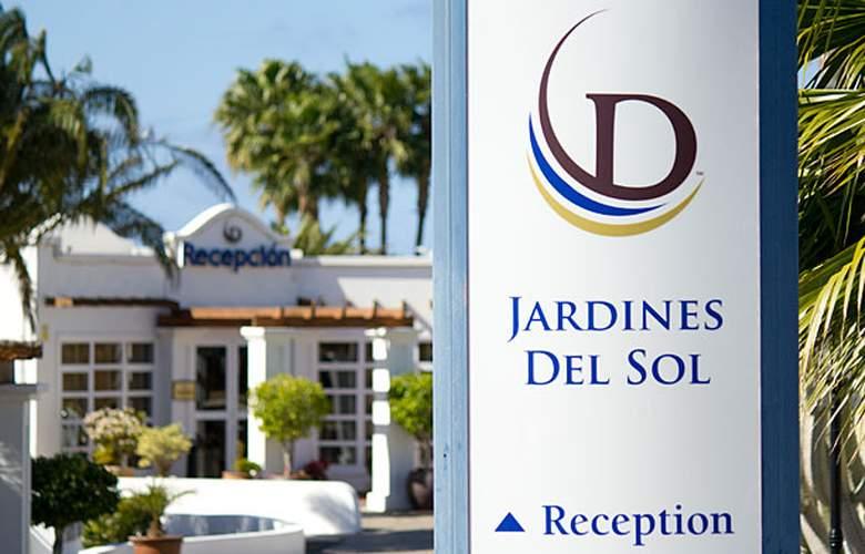 Jardines del Sol - Hotel - 0
