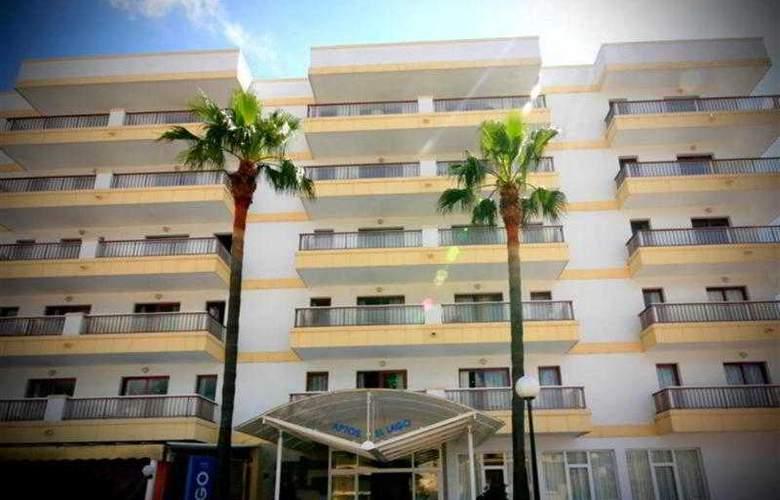 El Lago - Hotel - 11