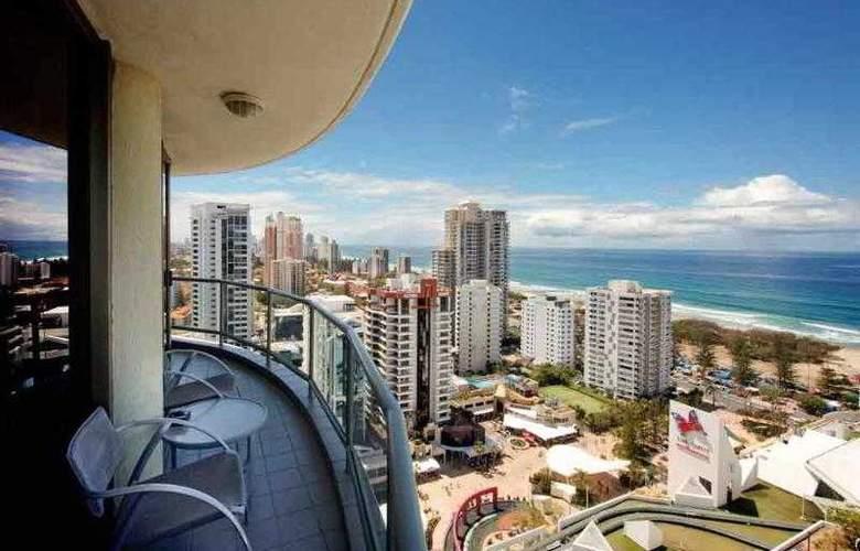 Sofitel Gold Coast Broadbeach - Hotel - 11