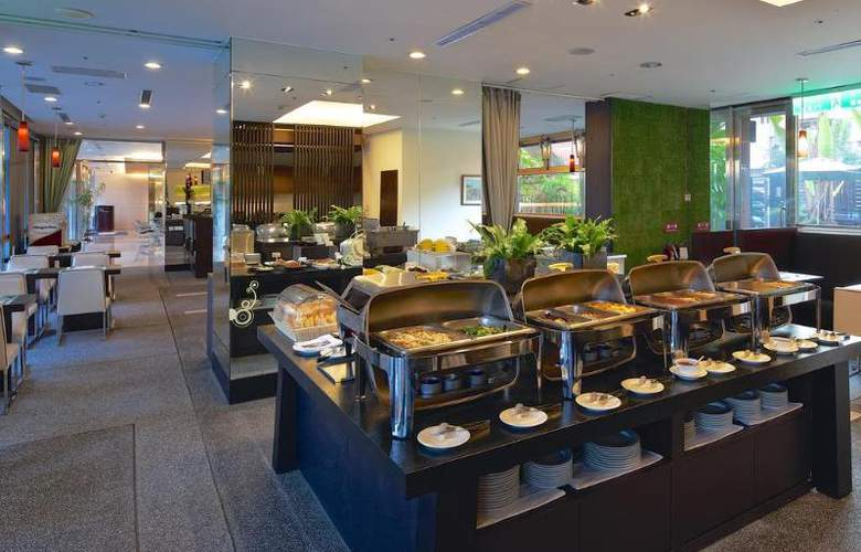 52 Hotel - Restaurant - 2