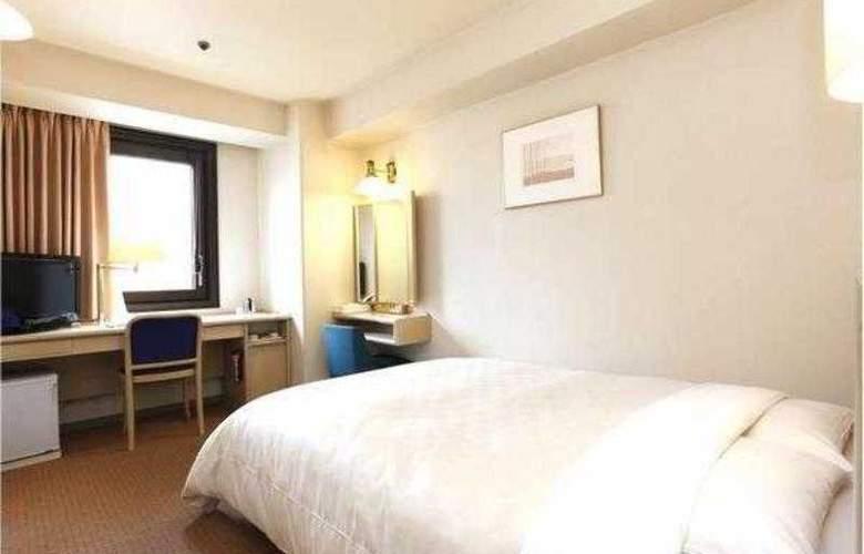 Ginza Capital Hotel Main - Room - 11