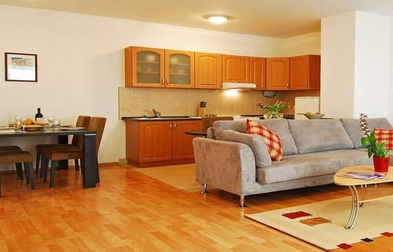 Nova Apartments - Room - 7