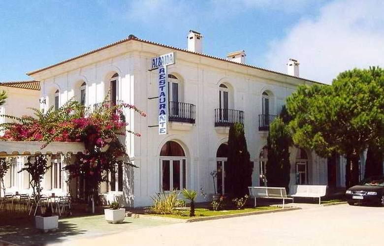 Albaida Nature - Hotel - 0
