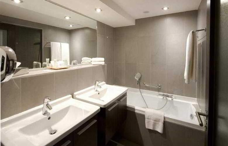 Best Western Grand Bristol - Hotel - 34