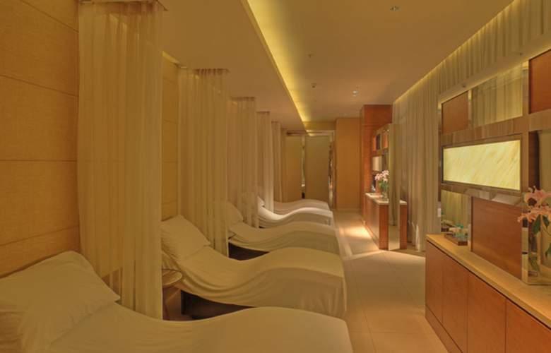 JW Marriott Hotel Pune - Services - 38