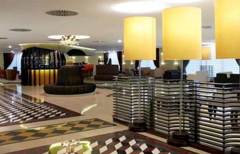 Istanbul Gonen Hotel - General - 1