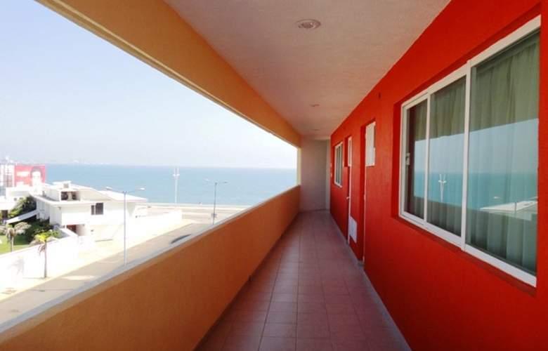 Real de Boca - Hotel - 0