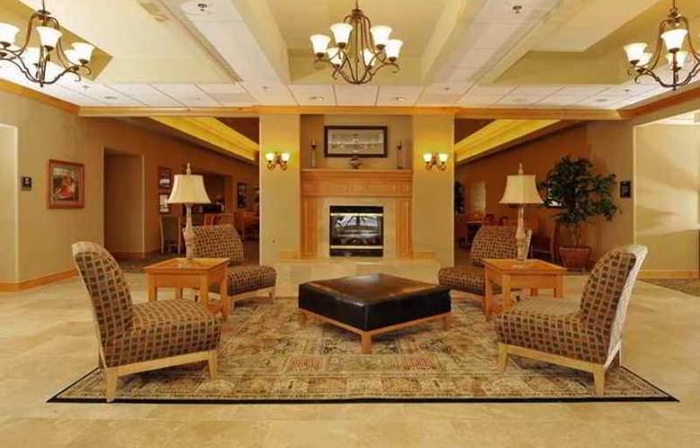 Homewood Suites - Greenville - Hotel - 9