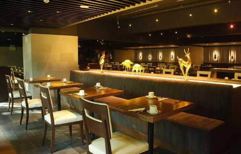 Furama Silom Bangkok - Restaurant - 4