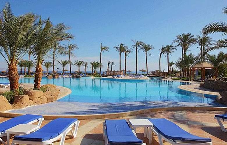 Ecotel Dahab Resort - Hotel - 11